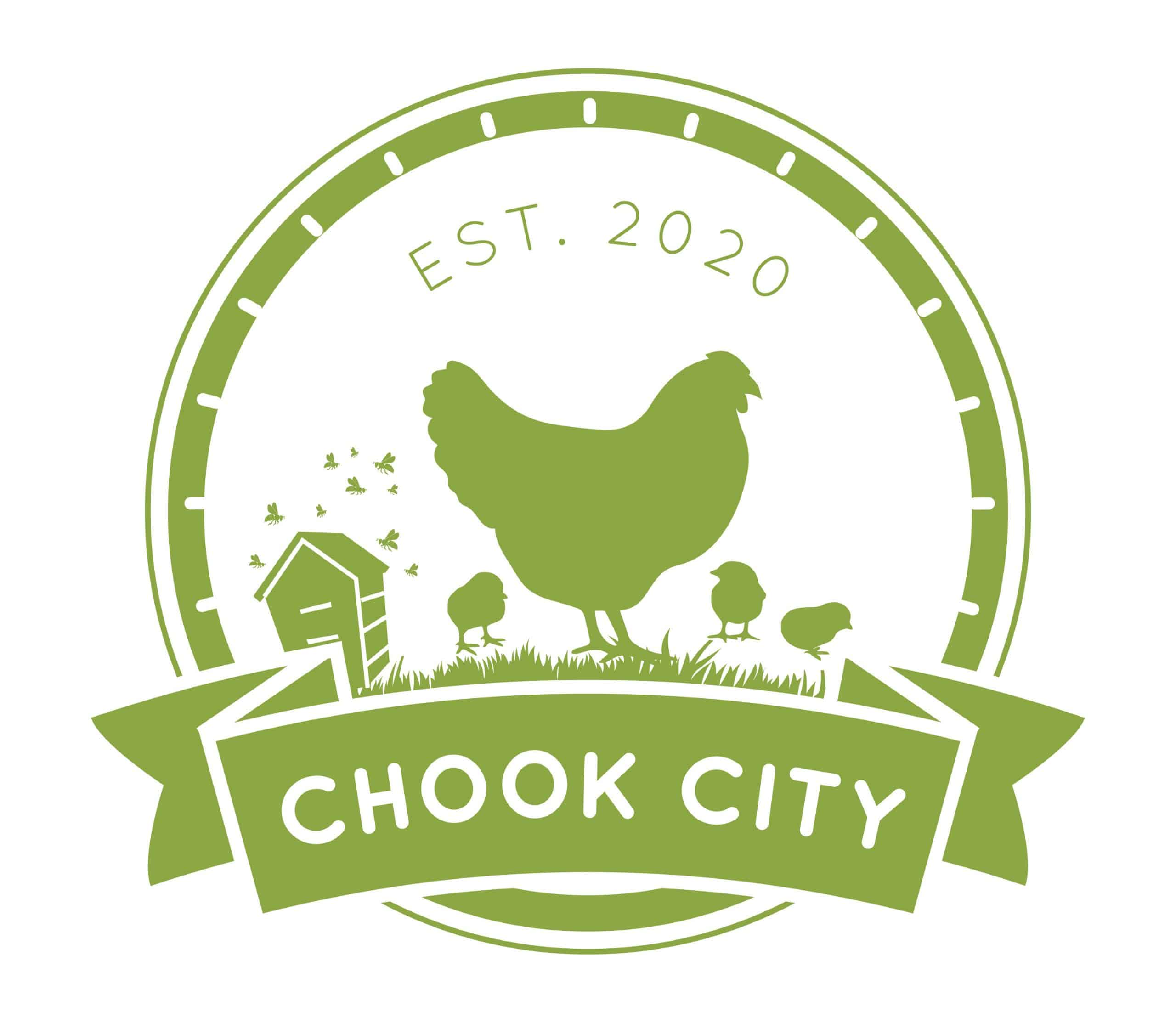 Chook City