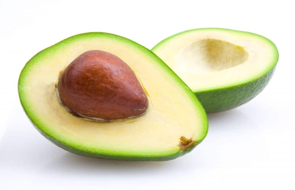 Parts of the Avocado