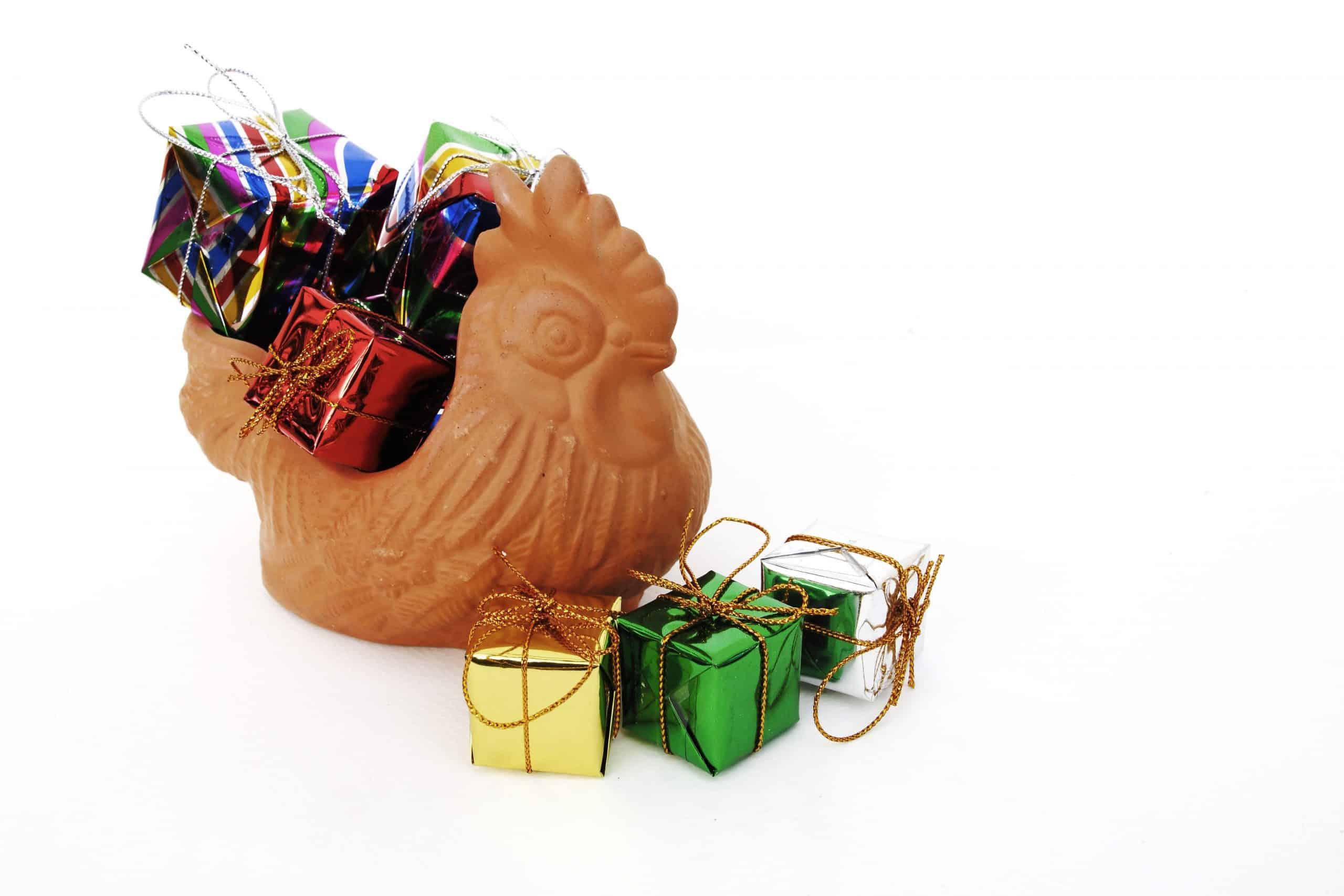 Chicken Gifts